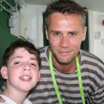 William and Richard Bacon